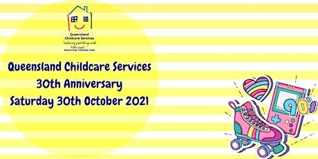 QCCS 30th Anniversary Celebrations tickets