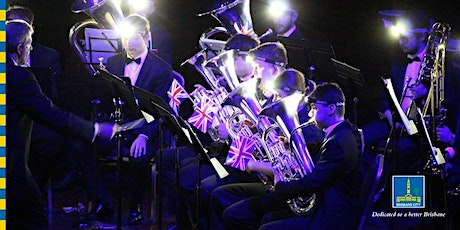 Lord Mayor's City Hall Concerts - 25 Years of Brassed Off tickets