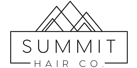 SUMMIT HAIR CO. EDUCATION COURSE- OCTOBER 24th, 2021 tickets