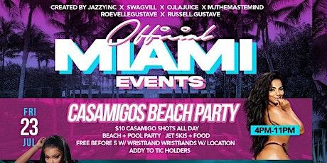 Miami After-Dark tickets