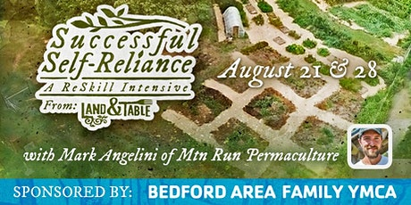 Successful Self-Reliance: Intensive tickets