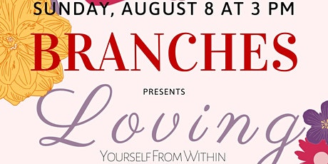 Loving Yourself From Within tickets
