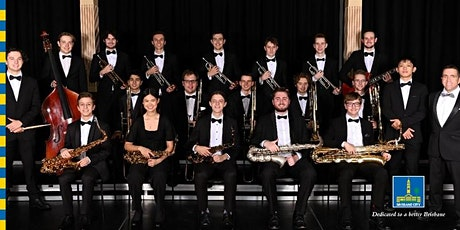 Lord Mayor's City Hall Concerts - Queensland Youth Orchestra Big Band tickets