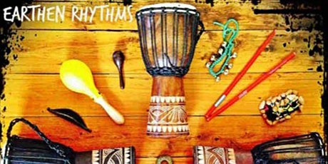 African Drumming tickets