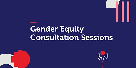 RMIT Gender Equality Consultation Forums tickets