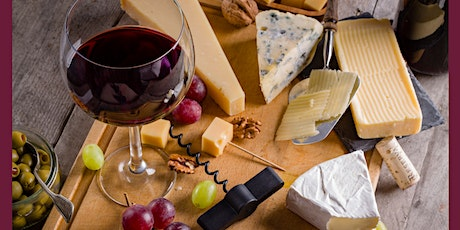 Riverbank Cheese  and Wine Festival tickets