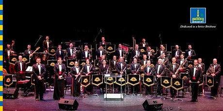 Lord Mayor's City Hall Concerts - Australian Army Band: Brisbane tickets