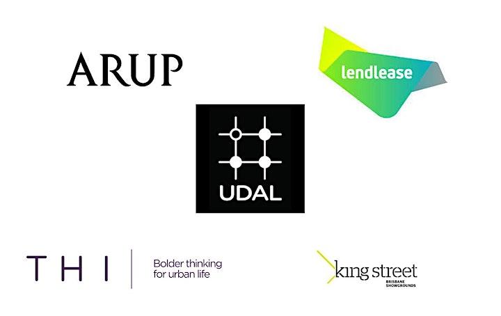 EVENT    Urban Design Alliance UDAL Brisbane Conversations & Charrette image