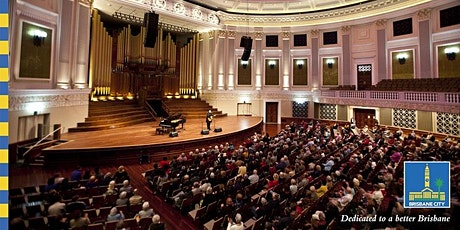 Lord Mayor's City Hall Concerts - Buster's Duelling Pianos tickets