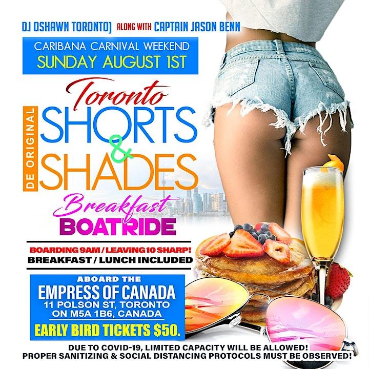 Torontoshortsandshadesboatride2021 image