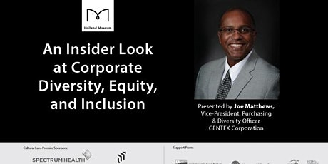An Insider Look at Corporate DEI tickets