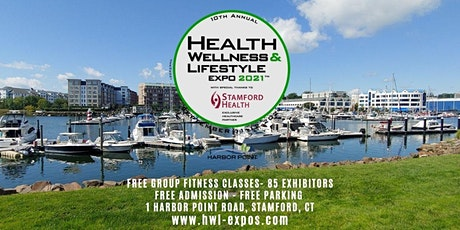 10th Annual Health Wellness & Lifestyle Expo 2021 tickets