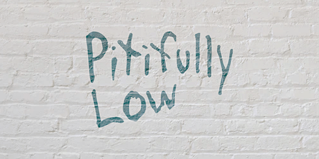 Pitifully Low @ The Hollywood STAR ROOM tickets