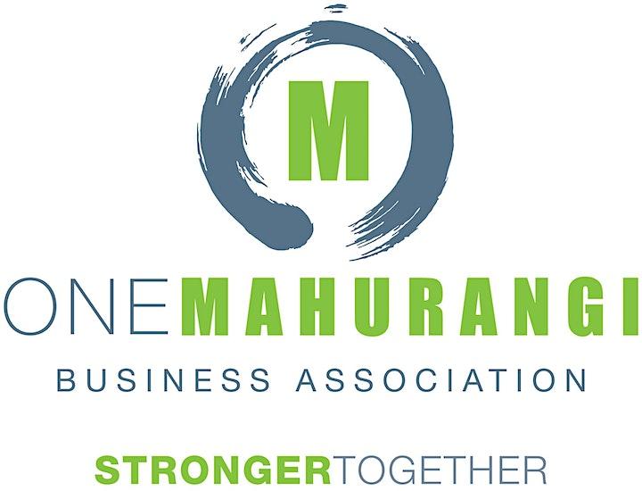 One Mahurangi - Retailers' Think Tank image