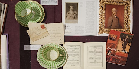 Museums Unpacked - Grants and Fundraising tickets