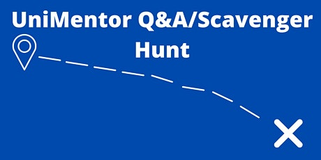UniSA Offshore Social Connect Program - Scavenger Hunt/UniMentor Q&A tickets