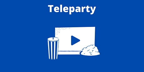UniSA Offshore Social Connect Program - ChatBox Teleparty tickets