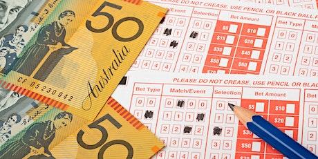 Screening for Problem Gambling Webinar tickets