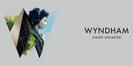 Wyndham Business Networking Evening tickets