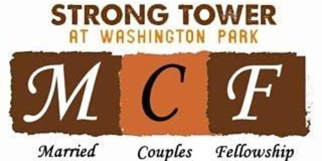 STAWP | Married Couples' Ministry (MCF) | Fellowship Game Night tickets