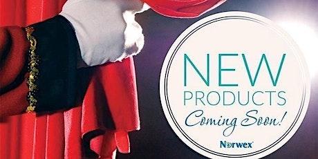 Norwex New Product Launch - Burdekin tickets