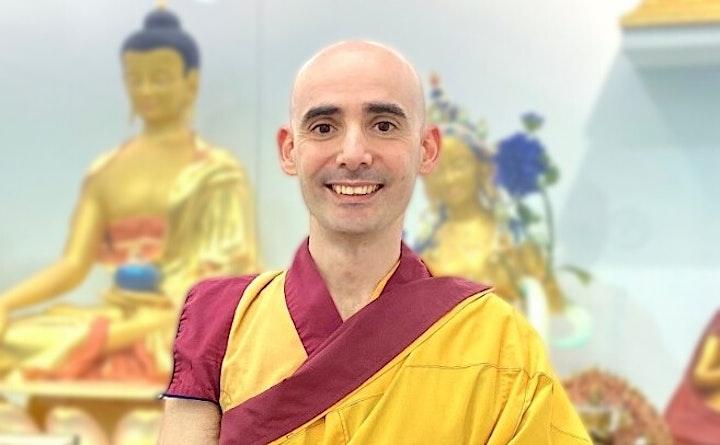 In-Depth Buddhism (September) image