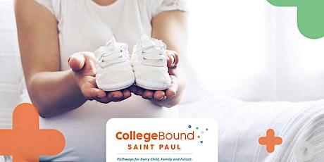 2nd Annual CollegeBound St. Paul Community Baby Shower tickets