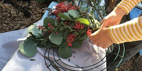Wreathmaking (Morning session) tickets