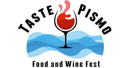 16th Annual Taste of Pismo tickets