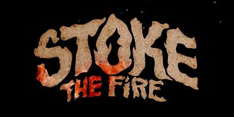 TGR's Stoke the Fire - Christchurch tickets