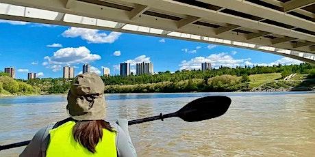 CSCE YoPro Social - July 2021 North Saskatchewan River Float tickets
