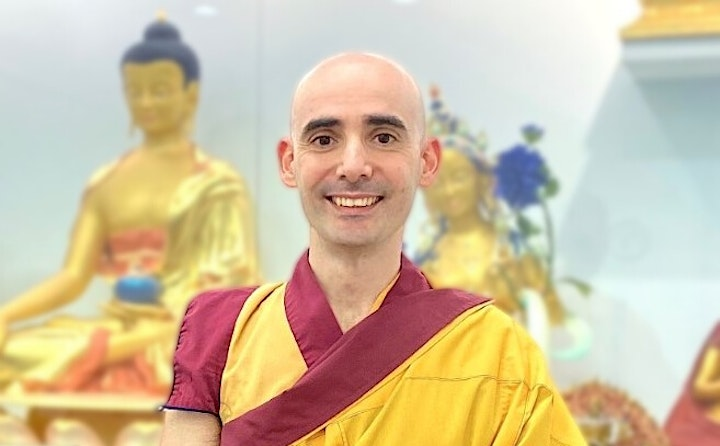 In-Depth Buddhism (August) image