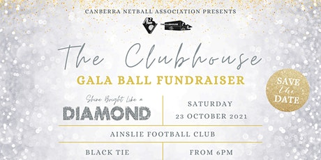 CNA Clubhouse Gala Ball Fundraiser tickets