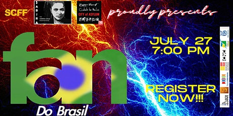 FAN DO BRASIL Presented by The Sabira Cole Film Festival tickets