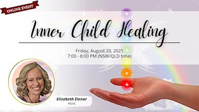 Inner Child Healing tickets