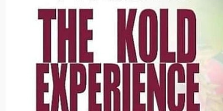 The KOLD Experience tickets