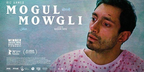 SOUTH ASIAN HERITAGE MONTH SCREENING: MOGUL MOWGLI + Q&A tickets
