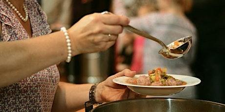 Karra Watta Community Lunch - August 2021 - Bookings call 08 8390 0457 tickets