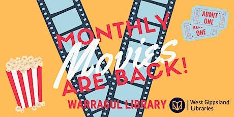 Warragul Movie Screening tickets