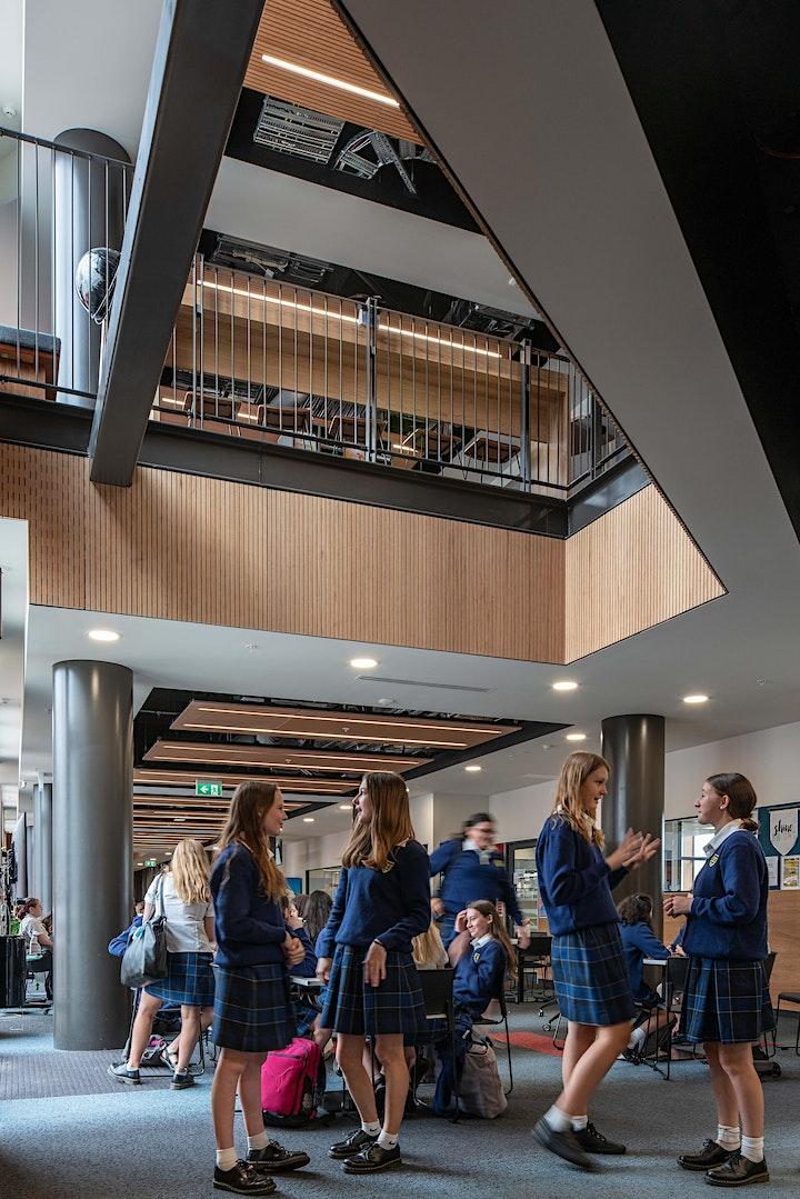 Learning Spaces Aotearoa 2021 image