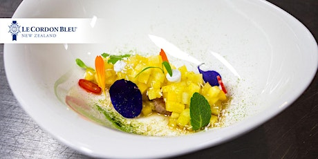 7 Course Dinner on Friday 10th September 2021 at Le Cordon Bleu tickets