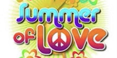 Summer Of Love: An Evening Of Romantic Poetics tickets