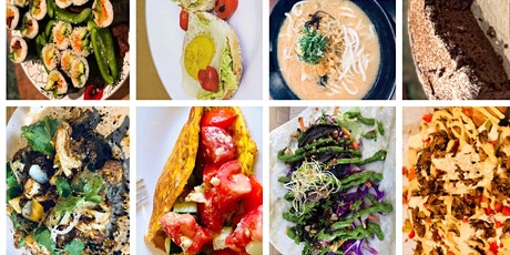 The first vegan potluck in East Auckland tickets