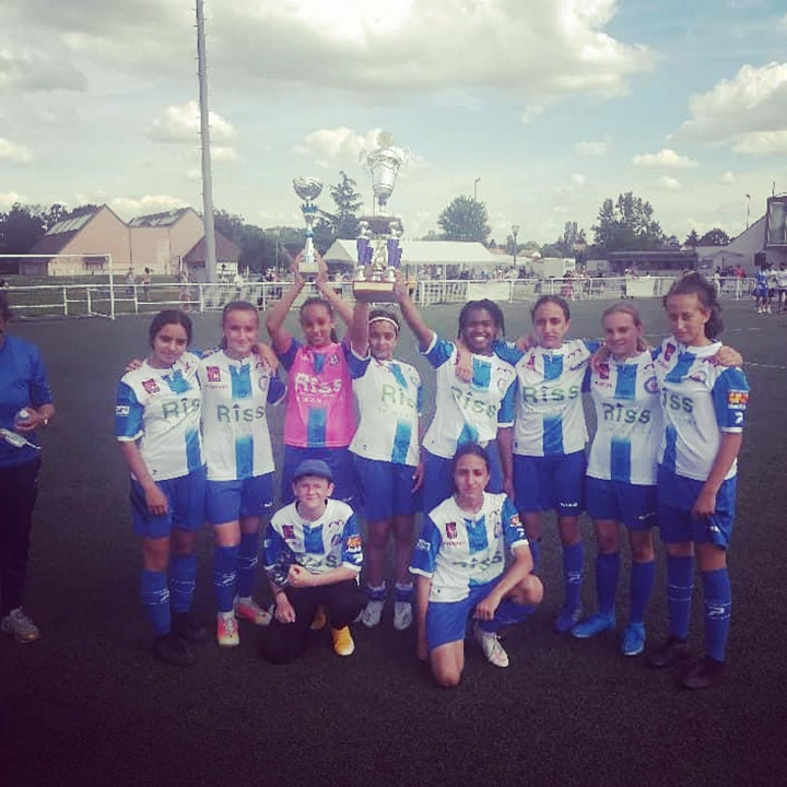 Europa Cup Girls Mulhouse image