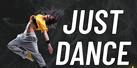 Just Dance: A Fundraiser for Immunization of Children of Odisha tickets