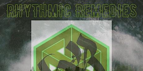 RHYTHMIC REMEDIES - JUNGLE*DRUM&BASS*REGGAE*DANCEHALL* tickets