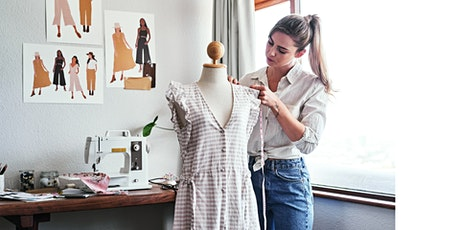 Couture Sewing-Fashion tickets