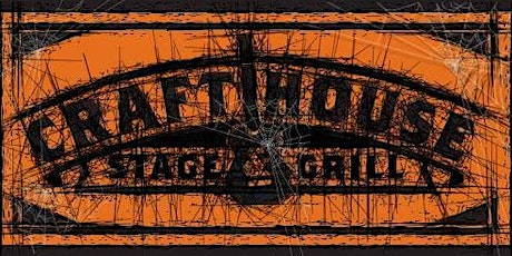 Crafthouse Halloween Bash with Steeltown! tickets