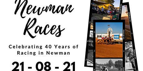 BHP NEWMAN CUP 2021 tickets