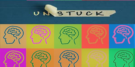 STUCK - Mental Health Information for Youth & Families tickets